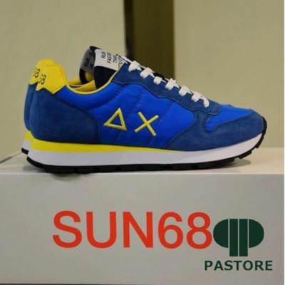 scarpe e polo sun 68 uomo negozio genova spedizione gratuita
