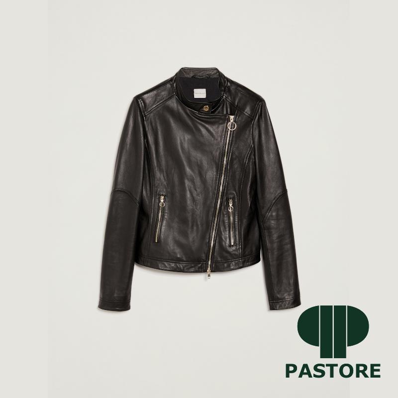 giacca di pelle pennyblack